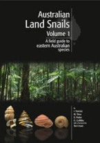 Australian Land Snails, Volume 1