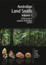 Australian Land Snails, Volume 1