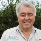 Dr John Stanisic, The Snail Whisperer