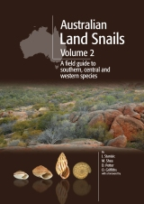Australian Land Snails, Volume 2