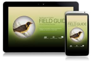 Field Guide App Victoria
