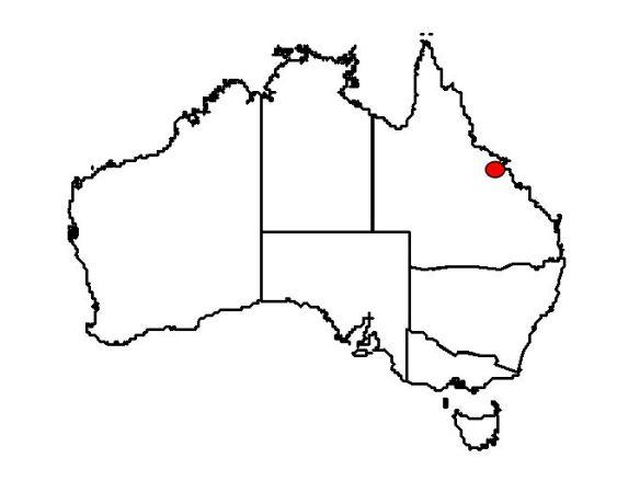 MEQ map 1